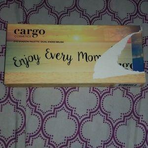 Cargo Makeup - Cargo Enjoy Every Moment Palette